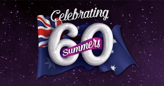 RID® Celebrates 60 Summers 2016